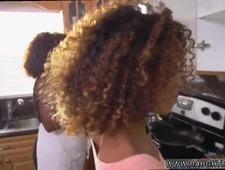 Mother friend s daughter black cock Squirting dark hued crony s daughters