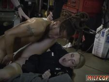 Granny interracial orgy first time Chop Shop Owner Gets Shut Down