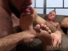 Gay sexy big feet free movietures xxx Ricky Hypnotized To Worship Johnny