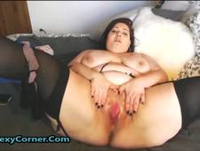 A video by yoursexycorner: BBW MILF Latina Is Up For Hard Anal And Pussy Fuck   uploaded 2 hours, 4 minutes ago