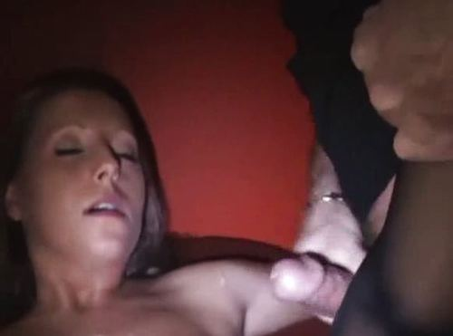 consider, that cuckold husband gets a creampie really. join told