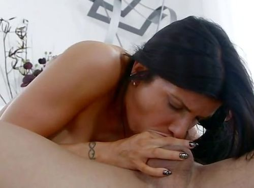 Romi Rain Big Busty Workout 3 Scene 4