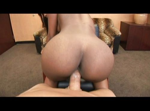 She Proves Her Real Love For Hard Cock