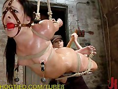 tied up women A collection from: amonk