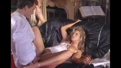 Stepsister P J Sparxx And Racquel Darrian Randy Spears