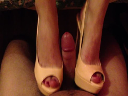Foot Fetish A collection from: savedsinner247