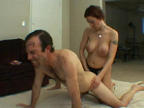 Guy Loves her Girlfriend's anal