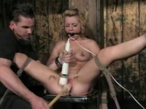 Lexi belle bondage videos