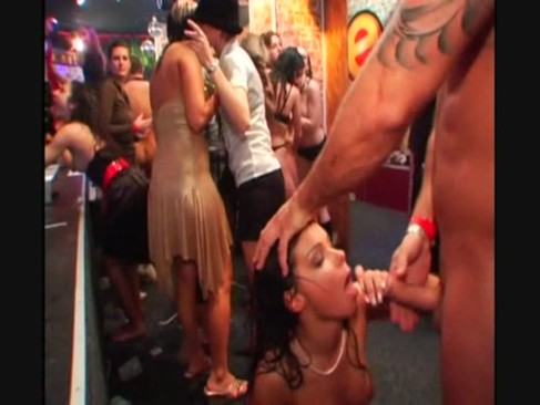 Night club sex orgies compilation
