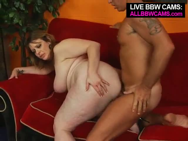 Xxx rated bbws doing anal