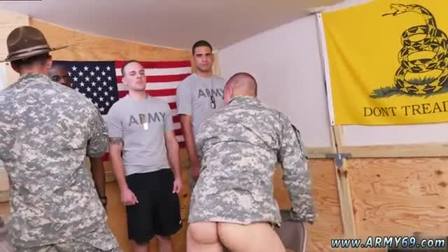 Military hunks dicksucking and assdrilling