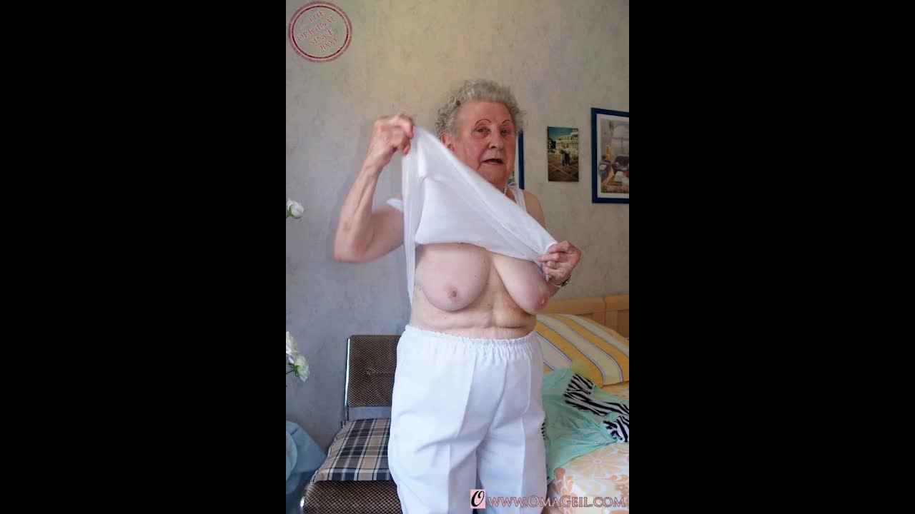 Pictures Omageil homemade granny collection bbw