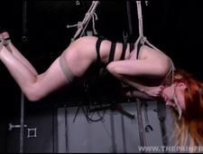 Pussy whipped lesbian slave Dirty Marys amateur bdsm