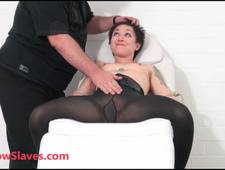 Bizarre asian bdsm of Mei Mara in medial fetish