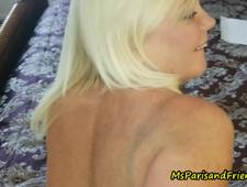 Ms Paris Loves a Cock in Her Ass