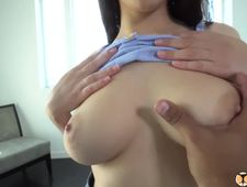 She Does Anal Valentina Nappi Gets An Anal Surprise