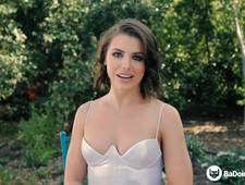 Adriana Chechik Uncensored Questions You Always Wanted to Ask Part 1