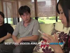 Eririka Katagir japanese blow job scenes with obedient