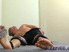 Hot men model gay porn free 6 3 tall hunk Seamus came back to MFF for