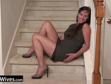Mature Pantyhose Mom A collection from: mbporsche911