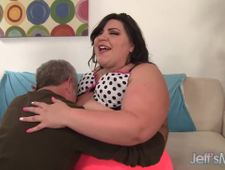 A video by rogueguy: Chubby Wench Bella Bendz Takes an Intense Fucking from an Older Guy | uploaded 1 day, 6 hours ago