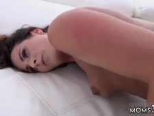 Blowjob cum on tits compilation Fucking The Steppartner s son As