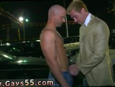 Naked old fat gay grandpa fucking outdoor amateur So we gave him a deal